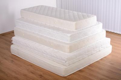 Vejde se nová matrace do staré postele?