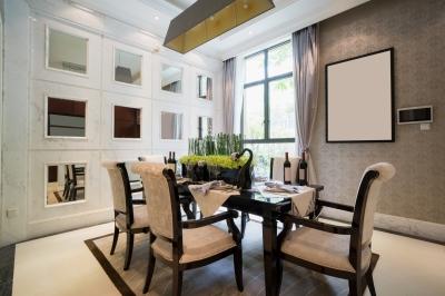 Kterou jídelní židli si vybrat, když se rozhodujete podle designu?