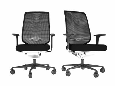 Co nesmí chybět pohodlné kancelářské židli?
