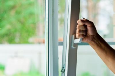 Větrací klapky jako prevence proti vzniku plísní