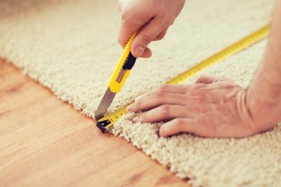 Jak správně nastavit koberec